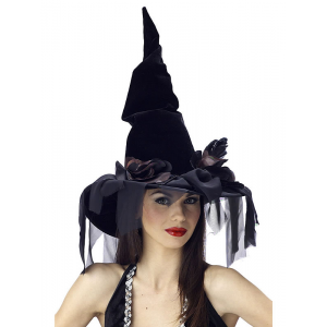 The Witches Hat Cover