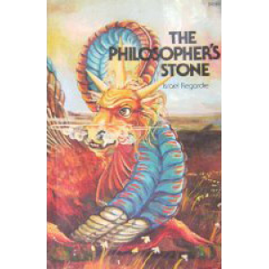 The Philosophers Stone Cover