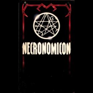 The Complete Simon Necronomicon Cover