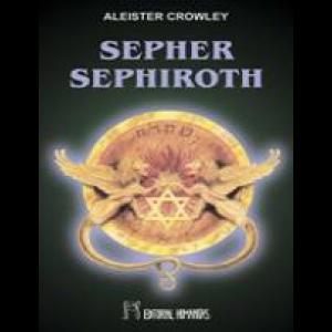 Sepher Sephiroth Cover