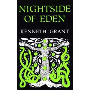Nightside Of Eden Cover