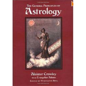 The General Principles Of Astrology Cover