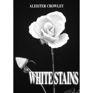 White Stains Cover