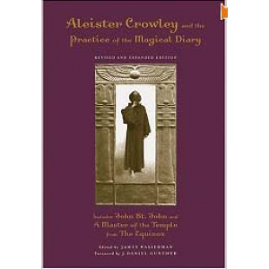 Aleister Crowley And The Practice Of The Magical Diary Cover