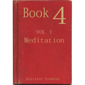 Book 4 Part I Meditation Cover