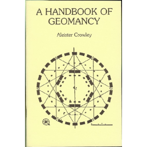 Liber 096 Gaias A Handbook Of Geomancy Cover