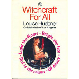 Witchcraft For All Cover