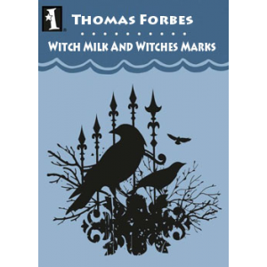 Witch Milk And Witches Marks Cover