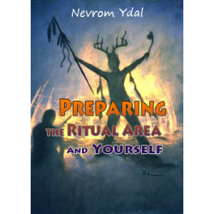 Witchcraft for All: Preparing The Ritual Area And Yourself