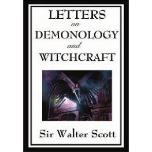 Letters On Demonology And Witchcraft Cover