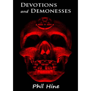Devotions And Demonesses Cover