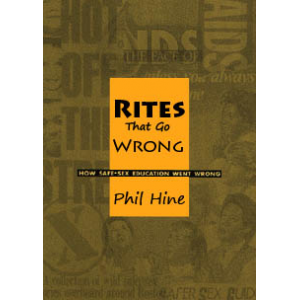 Rites That Go Wrong Cover