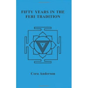 Fifty Years In The Feri Tradition Cover