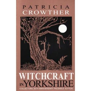 Witchcraft In Yorkshire Cover