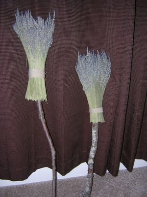 Brooms Or Besoms Cover