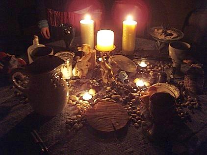 Ritual Magick Cover