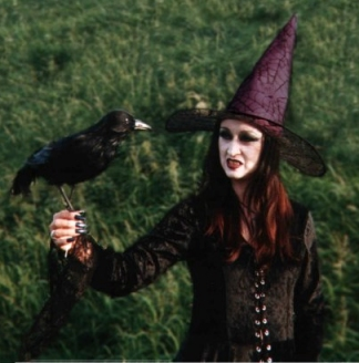 It Is Not Easy To Be A Witch Cover