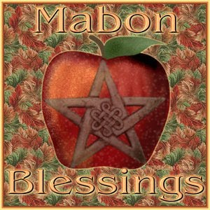 Correspondences And Symbols For Mabon Cover