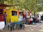 オープンカフェ? - モザンビーク