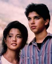 Kumiko e Daniel
