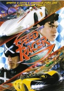 Speed e o Corredor X no filme