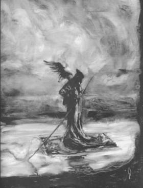 um Barqueiro