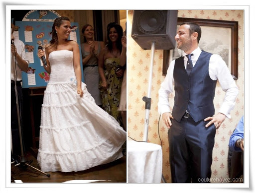 Couture hayez spose, atelier milano,