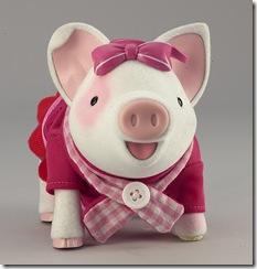 Teacup Piggie