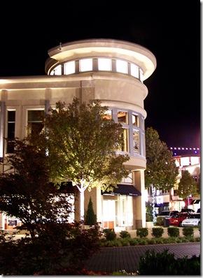 mall promanade