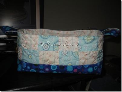 fabric basket 2