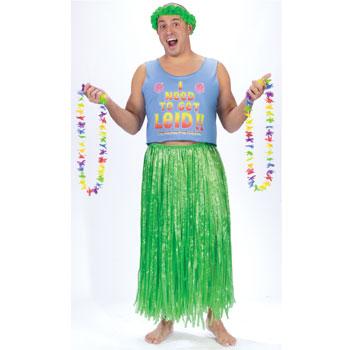 Get Leid Costume