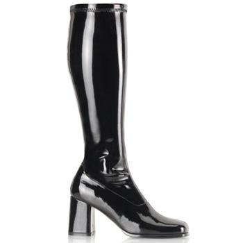 Uhura Boots