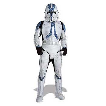 Clone Trooper Costume