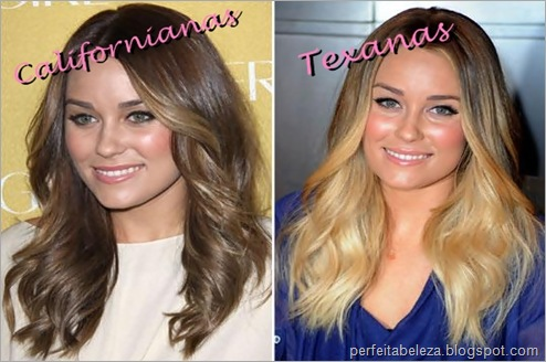 californianas x texanas