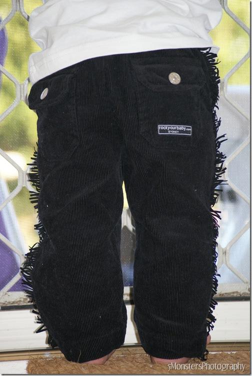 cowboypants
