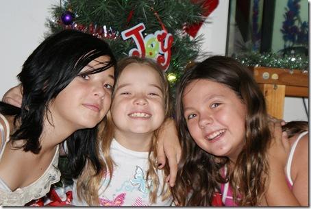 girlschristmas