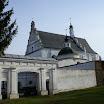 DSC05124.JPG - Latyczów. Klasztor Dominikanów