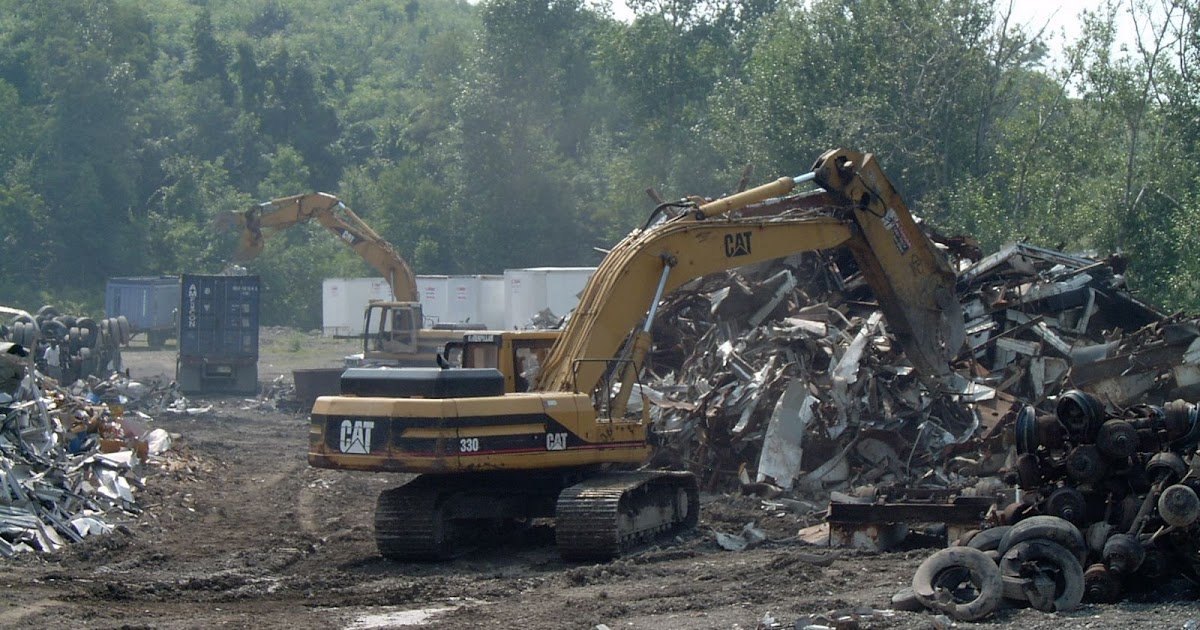 Universal wrecking corp demolition news
