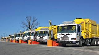 Heil is bringing CNG truck work home.