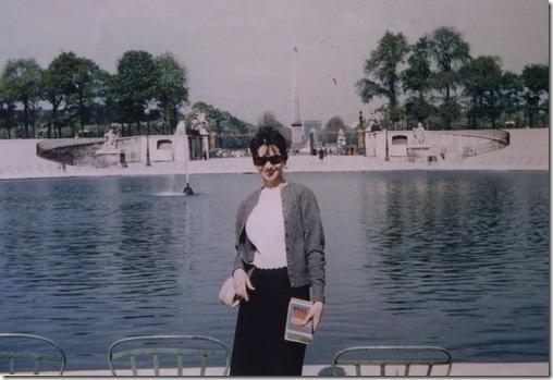Paris Mom tuill