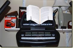 book holder 3