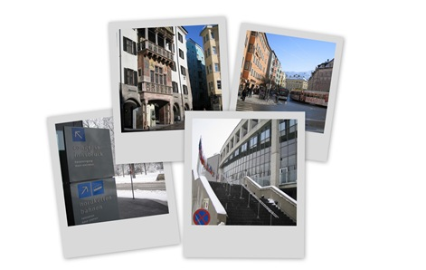 Innsbruck 2009