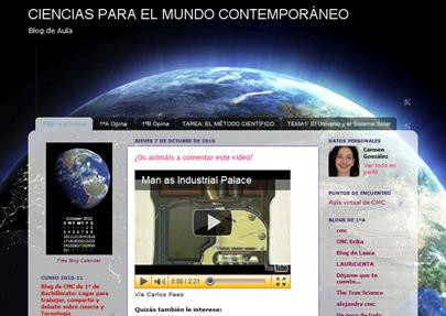 blog de cmc