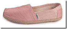 pink university stripe