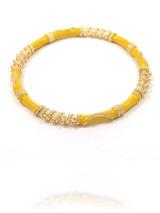 Assorted Enamel Yellow