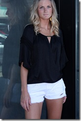 Wish Fever Hammered Silk Top