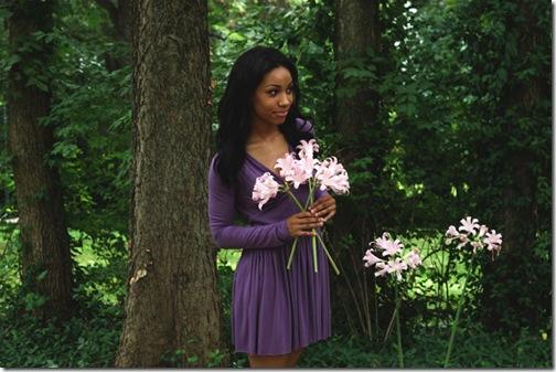 Rachel Purple F2