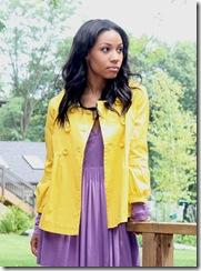 Rachel Purple and Jacket F