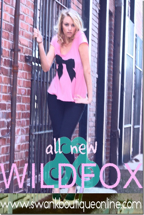 wildfox email