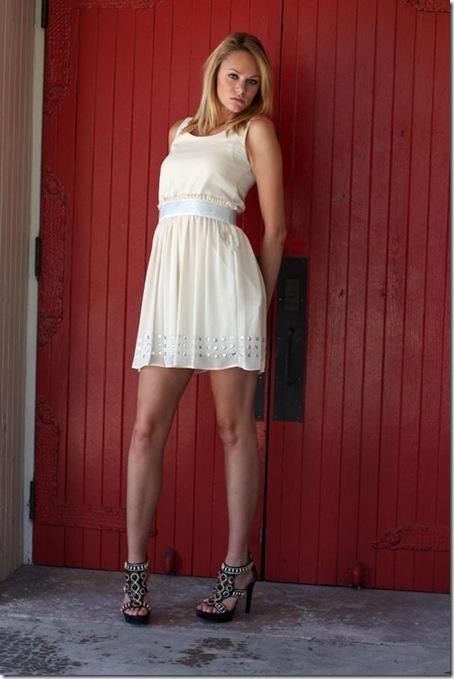 213 Dress F2